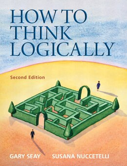 Book How to Think Logically by Gary Seay