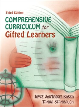 Book Comprehensive Curriculum For Gifted Learners by Joyce Vantassel-baska