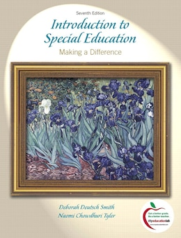 Book Introduction to Special Education: Making A Difference by Deborah Deutsch Smith