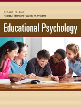 Book Educational Psychology by Robert J. Sternberg