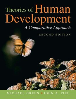 Book Theories of Human Development: A Comparative Approach by Michael G. Green
