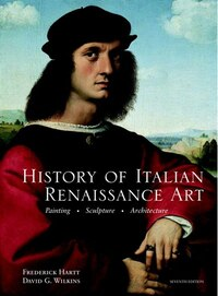 History of Italian Renaissance Art (Paper cover)
