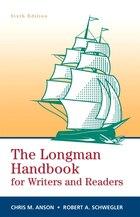Longman Handbook for Writers and Readers, The (paperbk)