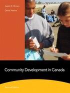 Community Development in Canada