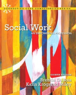 Book Social Work: An Empowering Profession by Brenda L. Dubois