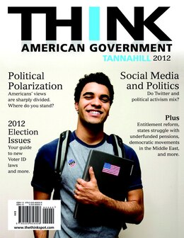 Book Think: American Government 2012 by Neal Tannahill