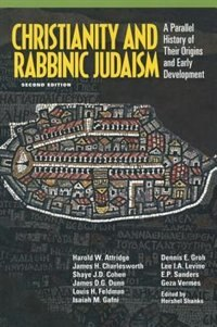 Book Christianity and Rabbinic Judaism by Herschel Shanks