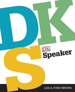 Dk Speaker