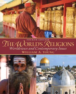 Book The World's Religions by William A. Young