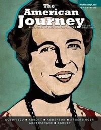 The American Journey: Volume 2