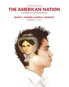 The American Nation: A History Of The United States Volume 1