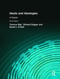 Ideal And Ideologies: A Reader