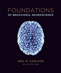 Foundations Of Behavioral Neuroscience (paper) Plus New Mypsychlab With Etext -- Access Card Package