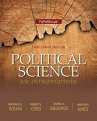 Political Science: An Introduction Plus New Mypoliscilab With Pearson Etext-- Access Card Package
