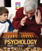 Psychology With Dsm-5 Update