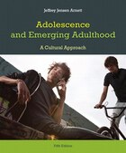 Adolescence And Emerging Adulthood Plus New Mypsychlab With Pearson Etext -- Access Card Package