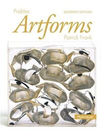 Prebles' Artforms Plus New Myartslab  -- Access Card Package