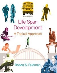Lifespan Development: A Topical Approach Plus New Mypsychlab With Etext -- Access Card Package