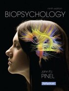 Biopsychology Plus New Mypsychlab With Etext -- Access Card Package