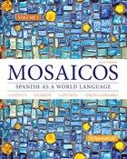 Mosaicos Volume 1