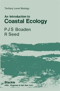 Book An introduction to Coastal Ecology by Patrick J. S. Boaden