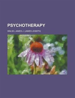 Book Psychotherapy by Hugo Mnsterberg