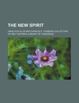 Book The new spirit by Havelock Ellis