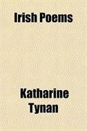 Book Irish Poems by Katharine Tynan