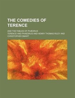 Book The comedies of Terence by Terence