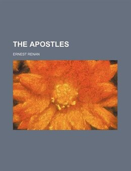 Book The apostles by Ernest Renan