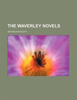 Book The Waverley Novels (volume 27) by Sir Walter Scott