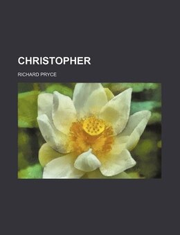 Book Christopher by Richard Pryce