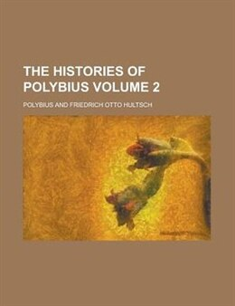 Book The Histories of Polybius by Polybius