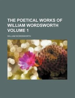Book The Poetical Works of William Wordsworth (1896) by William Wordsworth