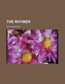 Book The Rhymer by Allan Mcaulay