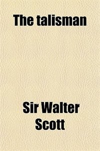 Book The talisman by Walter Scott