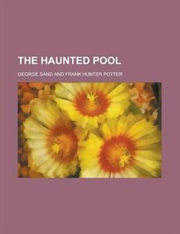 Book The Haunted Pool by George Sand