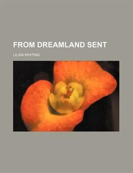 Book From dreamland sent by Lilian Whiting