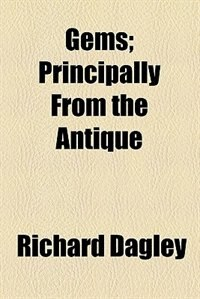 Book Gems by Richard Dagley