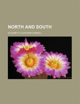 Book North And South (volume 2) by Elizabeth Cleghorn Gaskell