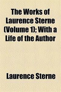 Book The Works of Laurence Sterne ... by Laurence Sterne
