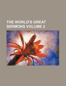 Book The world's great sermons by Grenville Kleiser