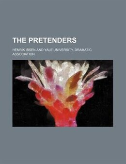 Book The Pretenders by Henrik Ibsen