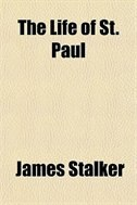 Book The Life of St. Paul by James Stalker