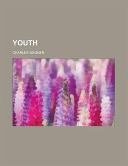 Book Youth by Charles Wagner