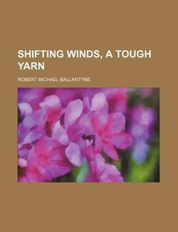 Book Shifting Winds by Robert Michael Ballantyne