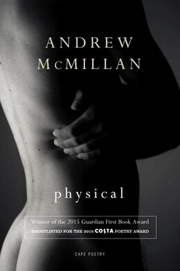 Book Physical: Cape Poetry by Andrew Mcmillan