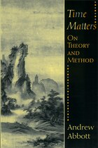 Time Matters: On Theory and Method