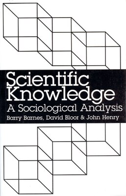 Book Scientific Knowledge: A Sociological Analysis by Barry Barnes