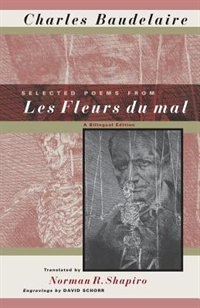 Book Selected Poems From Les Fleurs Du Mal: A Bilingual Edition by Charles Baudelaire